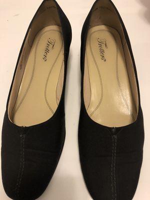 Women's Black 1 1/4 inch Heels for Sale in Cape Coral, FL