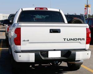 Toyota Tundra tailgate for Sale in La Puente, CA