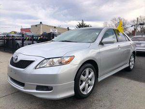 2009 Toyota Camry for Sale in Richmond, VA