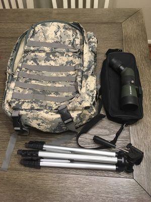 Celestron Spotting scope kit for Sale in Mesa, AZ