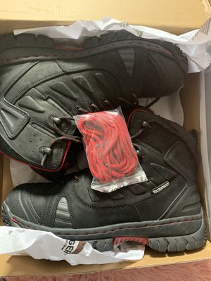 Brand new work boots size 12 for Sale in District Heights, MD