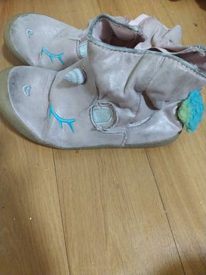 Unicorn girls shoes for Sale in New York, NY