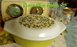Vintage Pyrex prices very for Sale in Oakley, CA