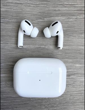 Authentic Apple AirPod Pros for Sale in Houston, TX