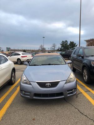 Toyota Solara, 3.3 SLE. for Sale in Pittsburgh, PA
