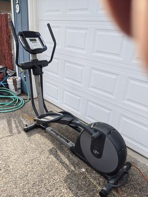 Nordictrack Elliptical for Sale in Edmonds, WA