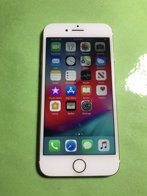 Unlocked iPhone 7 32GB Rose Gold for Sale in San Jose, CA