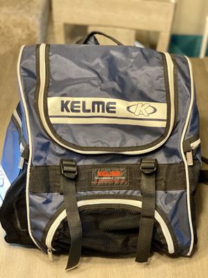 Soccer Backpack (Rugby Backpack) for Sale in Whittier, CA
