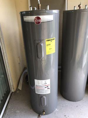 Rheem Electric Water Heaters for Sale in Bartow, FL