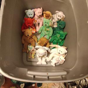 Beanie Babies for Sale in San Antonio, TX
