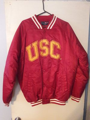 USC jacket for Sale in Downey, CA