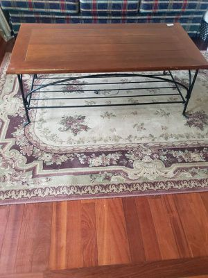 Coffee table for Sale in Beach Haven, NJ