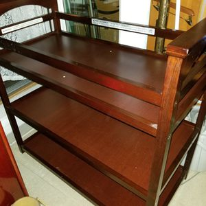 Graco Baby Changing Table for Sale in Boston, MA