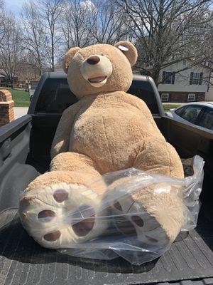 Large Teddy Bear for Sale in O'Fallon, MO