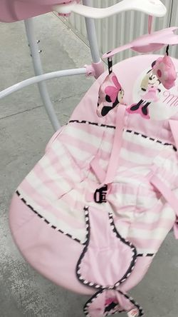 Minnie Mouse Swing for Sale in Fort Myers,  FL