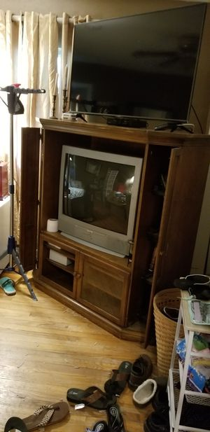 Television Cabinet for Sale in Ocala, FL