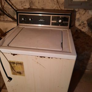 Washing Machine for Sale in Baltimore, MD