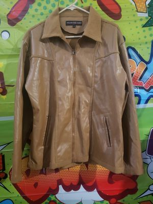 Large Brown Coat for Sale in Federal Way, WA