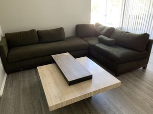 Beautiful comfortable couch for Sale in La Quinta, CA