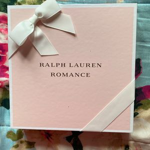 Ralph Lauren Romance Parfum Set for Sale in The Bronx, NY