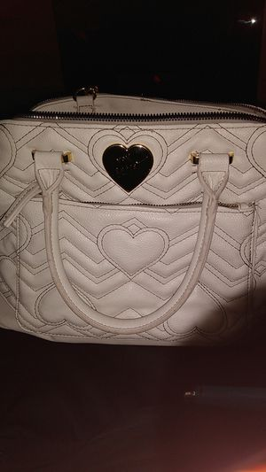Betsey johnson purse for Sale in Tacoma, WA