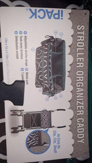 Stroller caddy for Sale in Vidalia, GA
