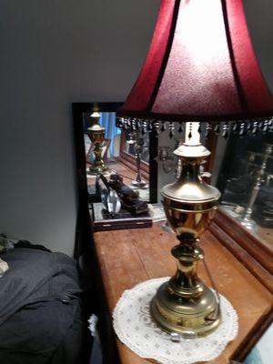 Vintage Lamp for Sale in Covina, CA