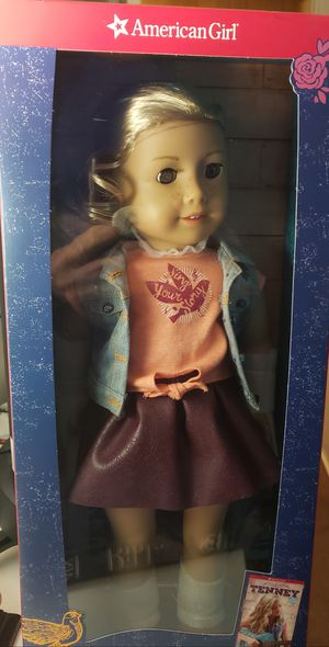 🦋 American Girl Doll Tenney Grant for Sale in Reading, PA