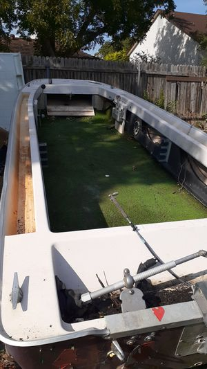 16 ft boat for Sale in San Antonio, TX