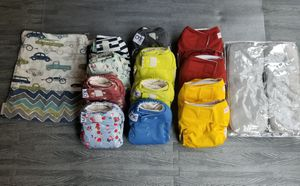 Cloth Diapers- Grovia ONE for Sale in San Diego, CA