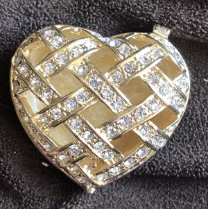 Brand New Heart Trinket Box for Sale in Lake Elmo, MN
