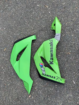 Zx6r 636 fairing 2013 -2016 for Sale in Chelsea, MA