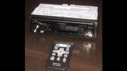 Pioneer Bluetooth Unit for Sale in Fremont,  CA