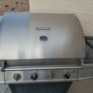 BBQ Grill for Sale in North Las Vegas, NV