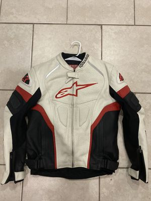 Alpine star motorcycle jacket for Sale in Queens, NY