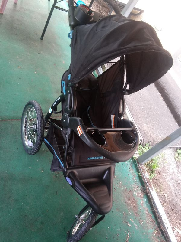 Baby Trend Expedition Premiere Jogger