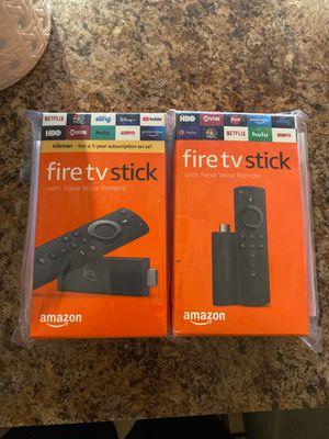 Amazon firestick for Sale in Lakeland, FL