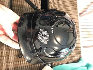 Harley Davidson motorcycle helmet XL for Sale in Temperance, MI