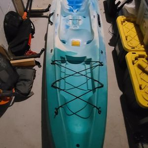 11 Foot Ocean/sit On Top Kayak for Sale in Annandale, VA