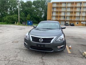 Nissan Altima 2014 for Sale in Cleveland, OH