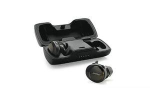 Bose SoundSport Wireless Earbud Headphones - Black (NEW) for Sale in Miami, FL