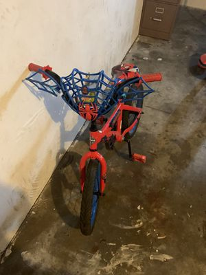 Small Kid Bicycle for sale. for Sale in Tacoma, WA