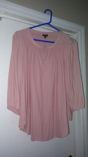 Torrid size 1 (14-16) blouse for Sale in Valrico, FL
