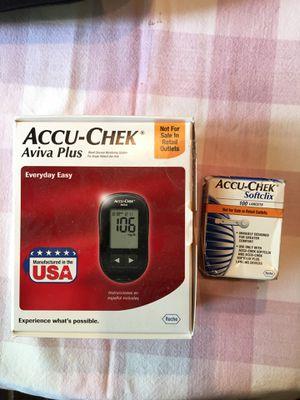 Blood glucose monitor for Sale in Fayetteville, TN