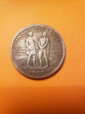 1934 silver old coin for Sale in Manassas, VA