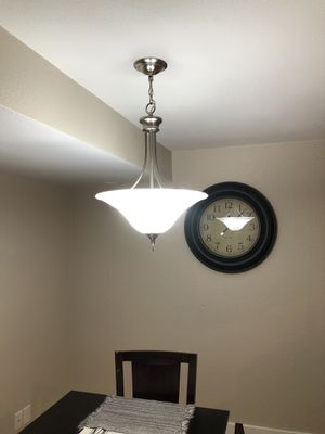 Chandelier for Sale in Snohomish, WA