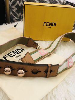 Authentic Fendi Strap for Sale in Garden Grove,  CA