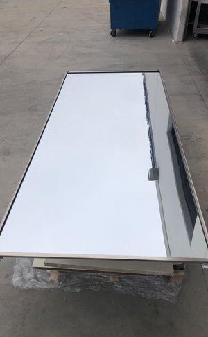 Oversized mirror doors very hard too find for Sale in Wilmington, CA