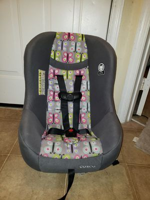 COSCO CAR SEAT for Sale in Kissimmee, FL