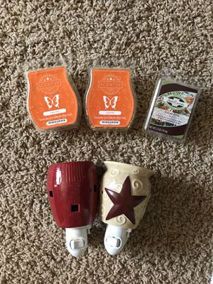 Scentsy warmers bundle for Sale in Portland, OR